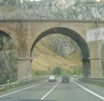 Bridge of Pancorbo