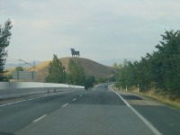 carretera general