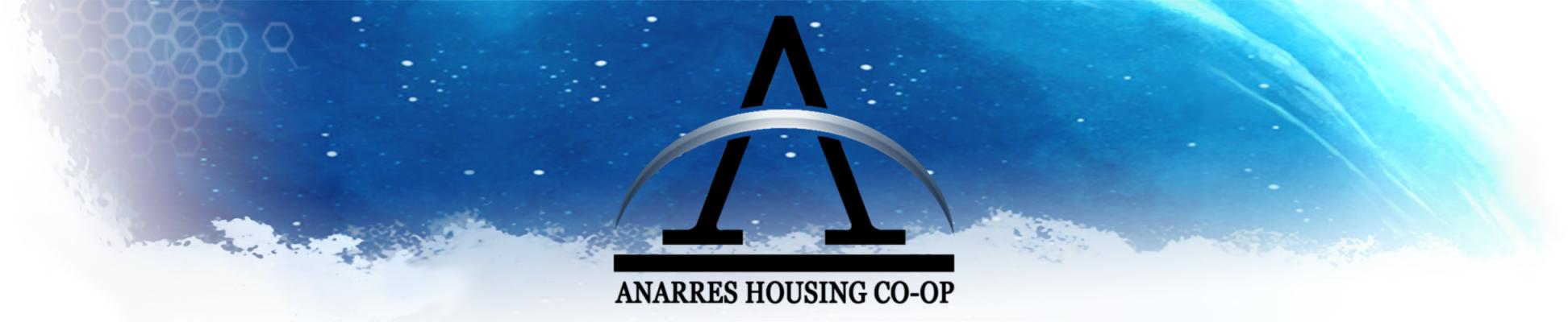 Anarres Housing Co-op