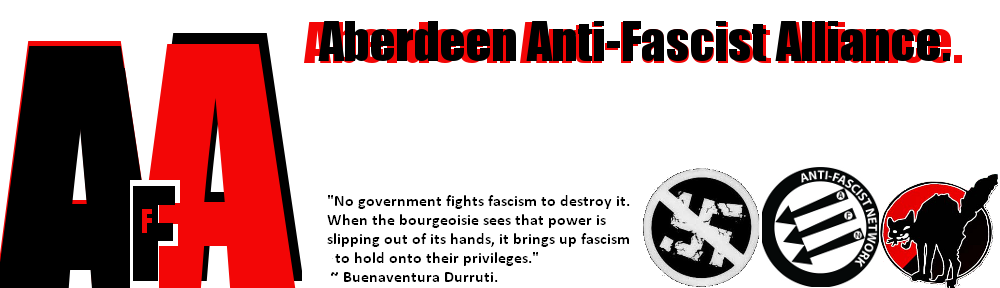 Aberdeen Anti-Fascist Alliance