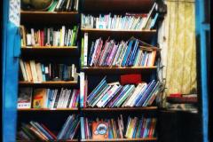 bookshelf 1st Flier