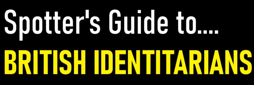 Generation Identified – Spotters Guide to British Identitarians