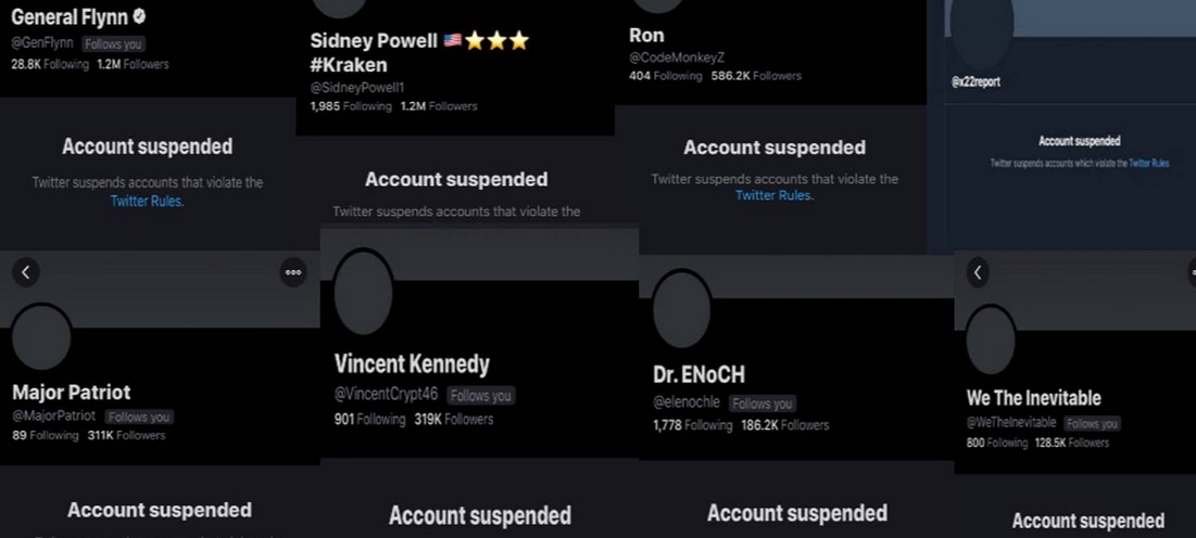 Guest Analysis: An Antifascist Perspective on Digital Censorship of Far Right Extremists