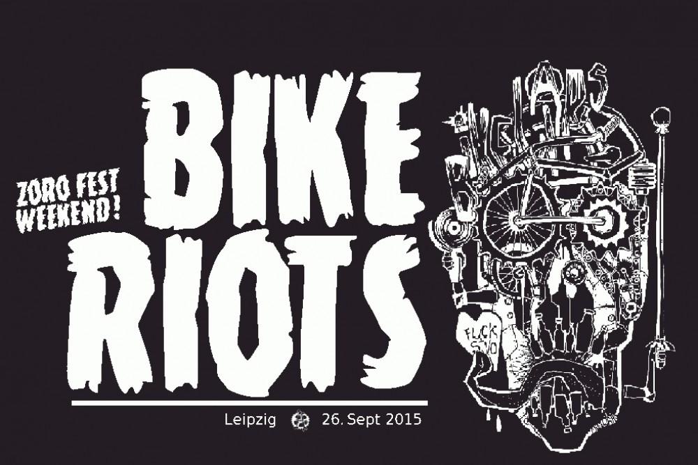 Bike Riots