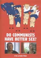 communists afiche