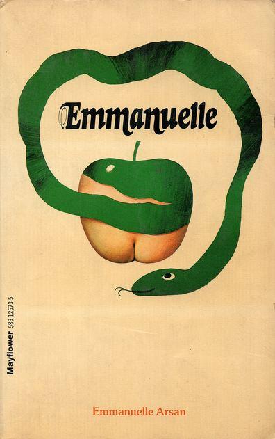 Emmanuelle Book