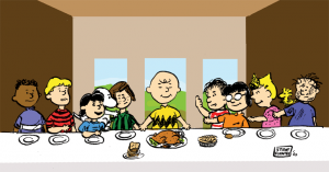 charlie browns supper