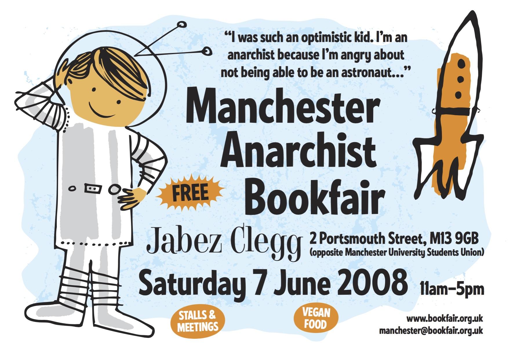 Bookfair 2008