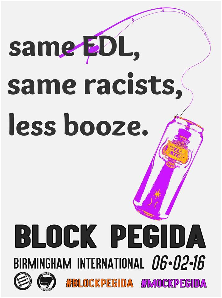 blockPEGIDA