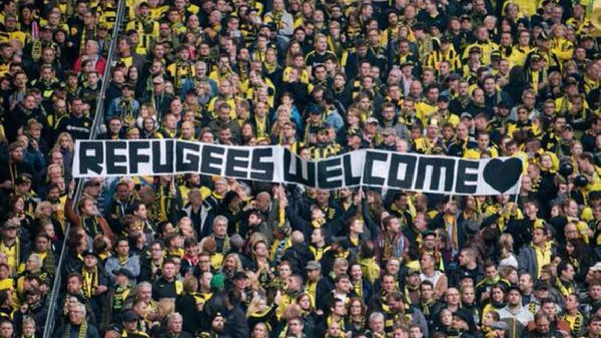 refugges-welcome-in-football