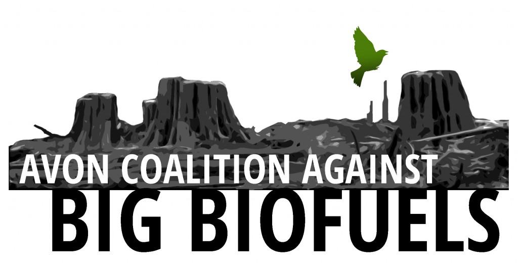 Avon against Biofuels