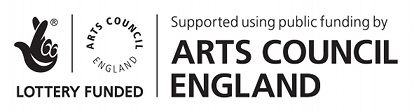 Grants for teh Arts logo