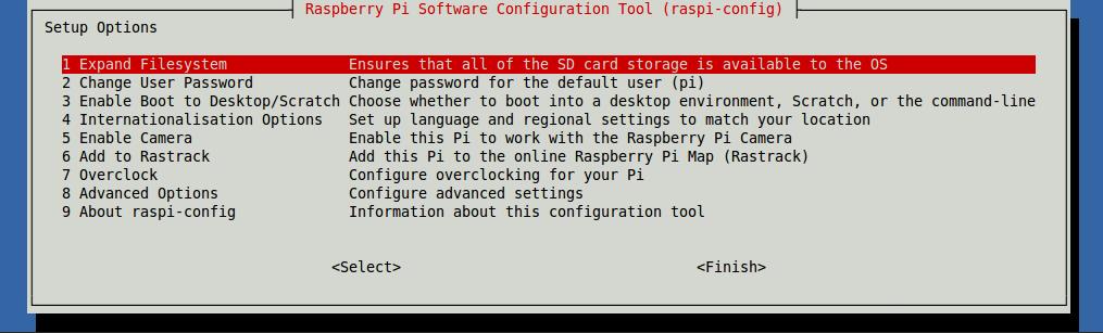 Create a Digital Noticeboard using a Raspberry Pi | Durham Free