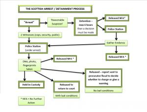 Flow Scottish Detention Process