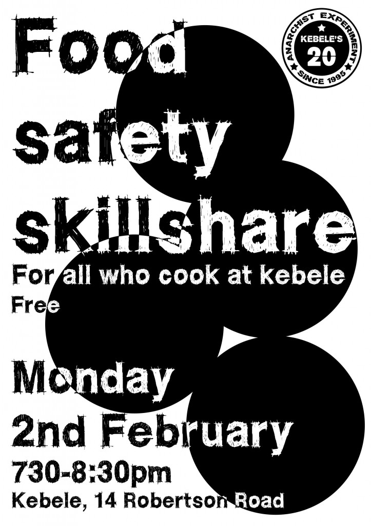 food safety skillshare copy