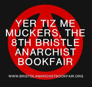 Anarchist Bookfair FUNdraiser
