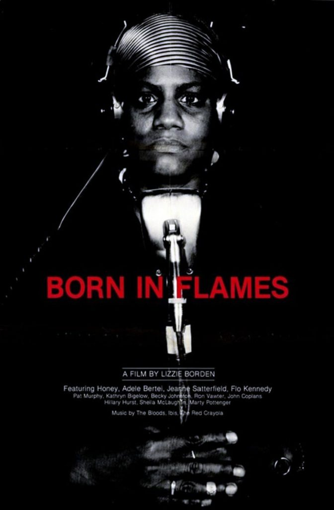 "Film night: ""Born in Flames"""