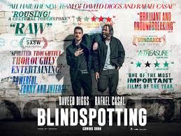 "Film night: ""Blindspotting"""
