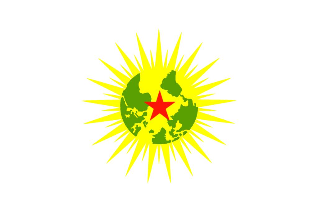 Make Rojava green again infonight