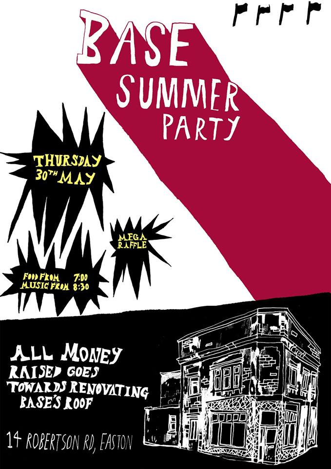 BASE Summer Party