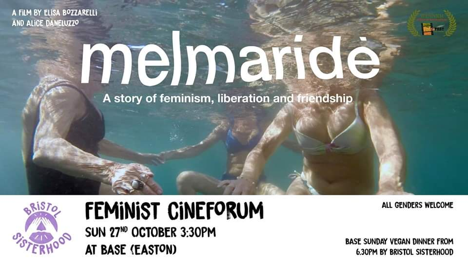 Feminist cineforum