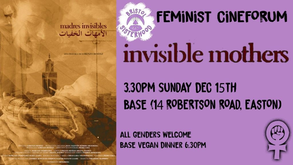 Feminist cineforum 15.12.19