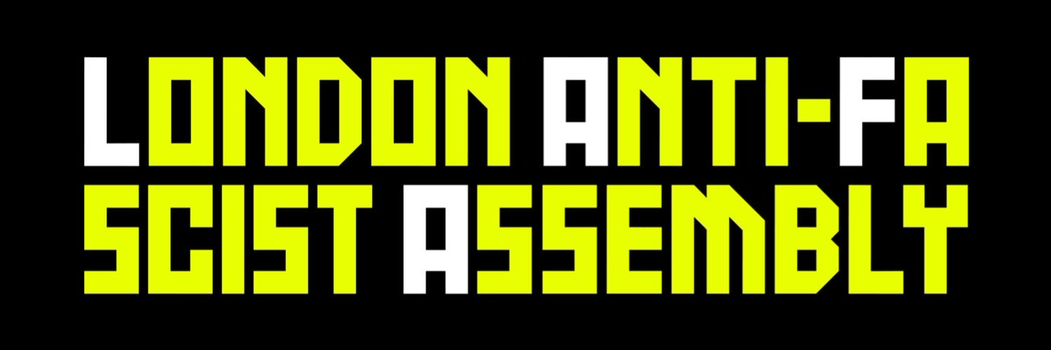 London Anti-Fascist Assembly