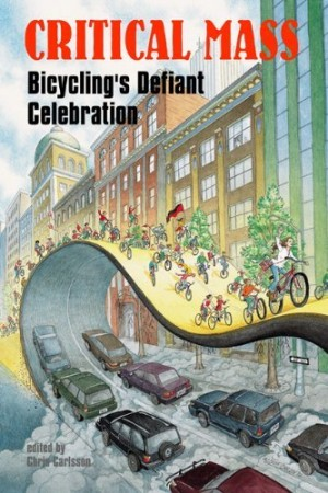 Bicycling's Defiant Celebration (and, also, the 4000th book in our catalogue).