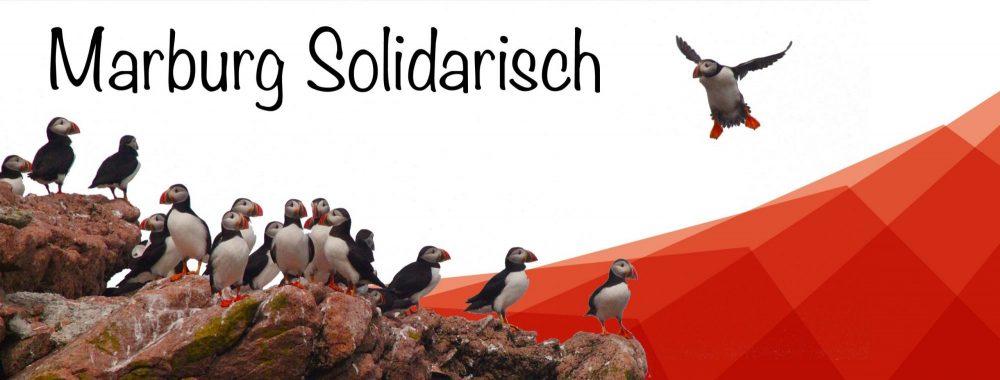 Marburg Solidarisch