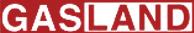 Logo de Gasland