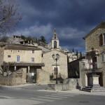 Village de Rochegude
