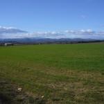 Plaine et montagnes ente Navacelles et Saint-Jean-de-Ceyrargues
