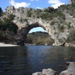 Le Pont d'Arc, Gorges de l'Ardèche