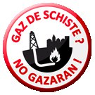 Logo No Gazaran