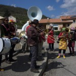 Orchestre côté Durzon