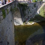 Pont de la Prade, XIVe siècle