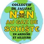 Logo Collectif de Jaujac (Ardèche)