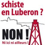 Logo pour le Lubéron