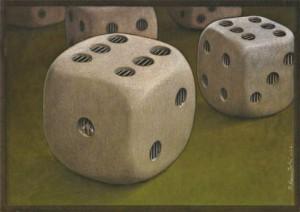 collapse-dice