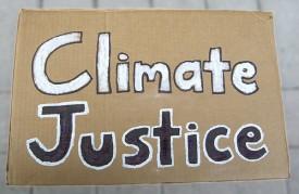 İklim adaleti