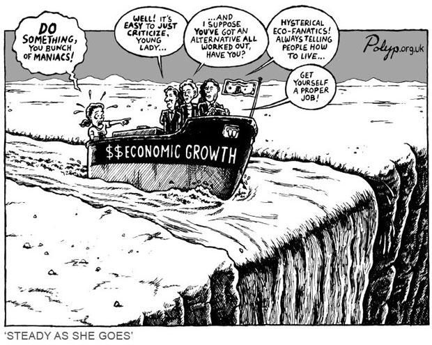 cartoon_economic_growth_boat_waterfall_2013
