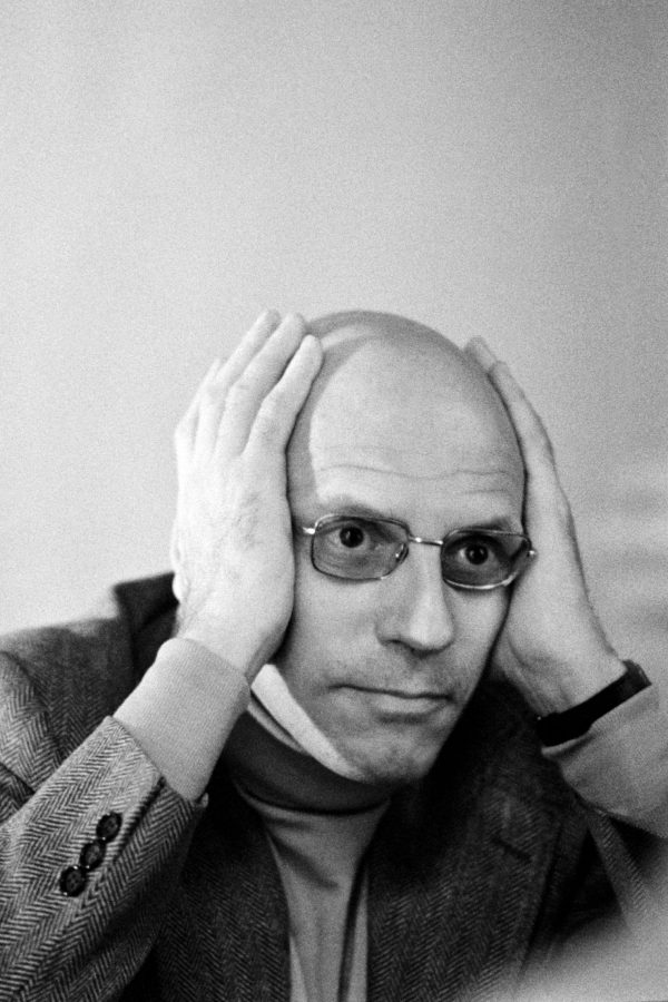 according to foucault Foucault's work draws our attention to the fact that in an age characterized by from sovereignty to war: foucault's analytic of according to foucault.