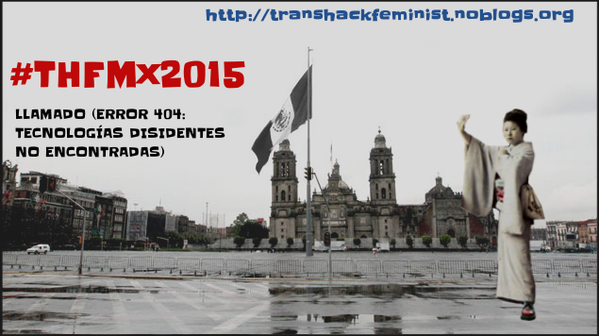 #THF Mx 2015