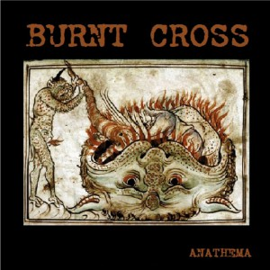Burnt Cross Anthrax