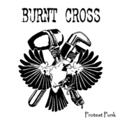 Burnt_Cross_Protest_punk