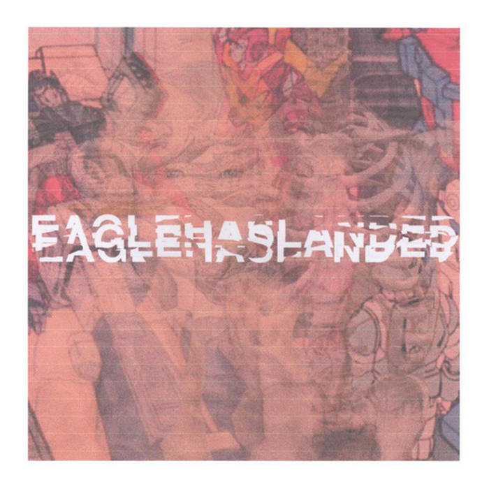 Eaglehaslanded cover