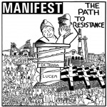 Manifest tape cover