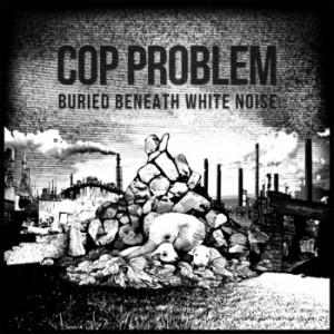 Cop Problem - bbwn EP