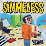 Shameless - Fourth Floor Cover