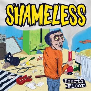 Shameless - Fourth Floor Cover